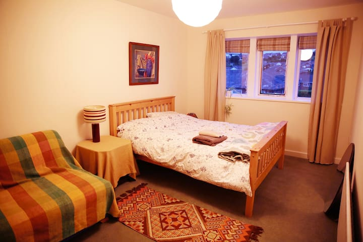 Cosy Double Room -  Hollingworth Lake - Littleborough