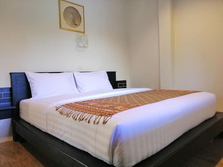 1-bedroom (3) @ Krabi House Private Lake View