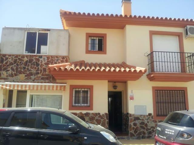 Alberto - Pizarra - Casa