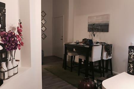 Fun cozy spot - 格伦代尔 - 公寓