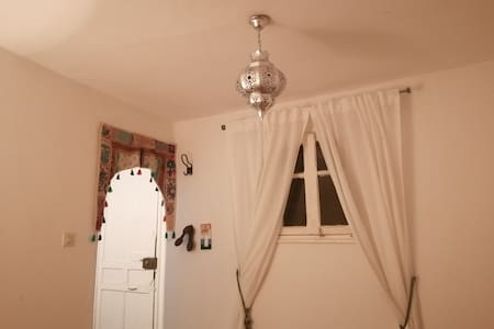 Al Andalus Apartments - Apt 9