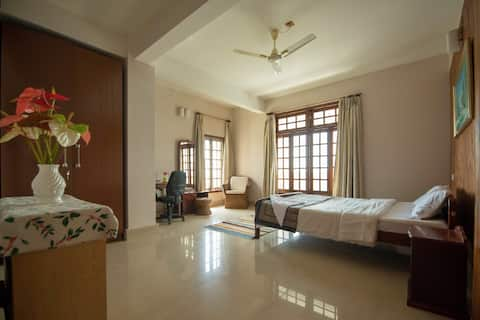 Blue Vanda - Full House (3 Bedrooms)
