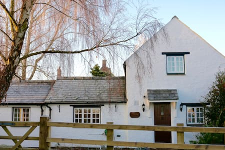 The White Cottage, Abthorpe