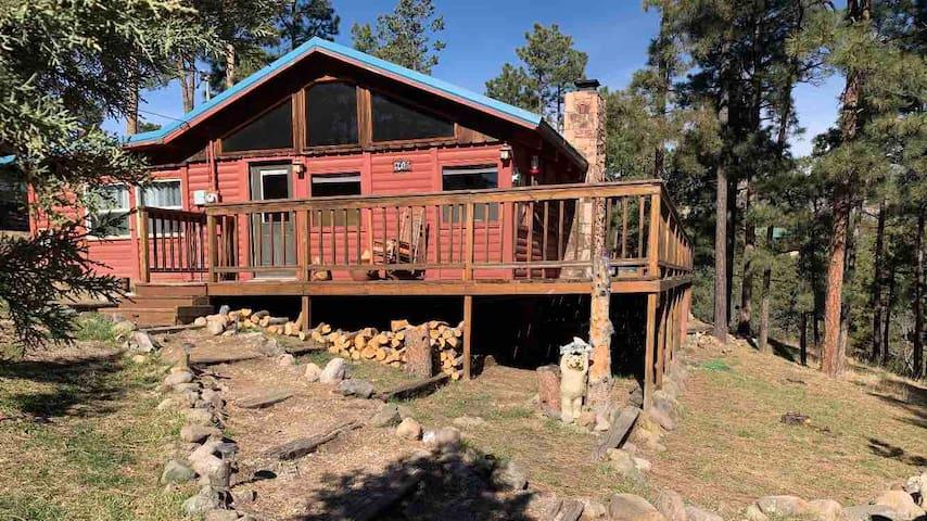 """Sun Valley Lodge"""