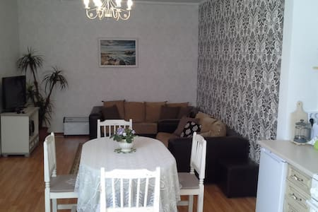 Sweet Home Apartment - Viljandi