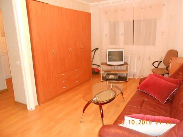 Апартаменты - Narva-Jõesuu - Leilighet