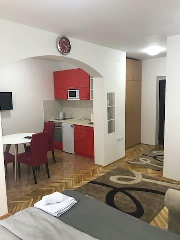 Apartment Zornik in City Centar
