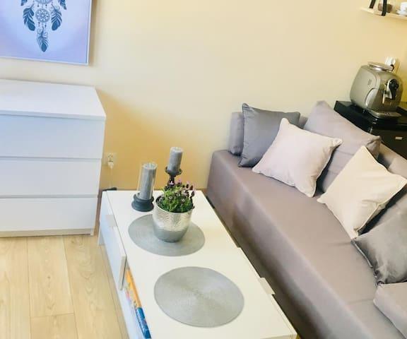 Apartamenty NOVA