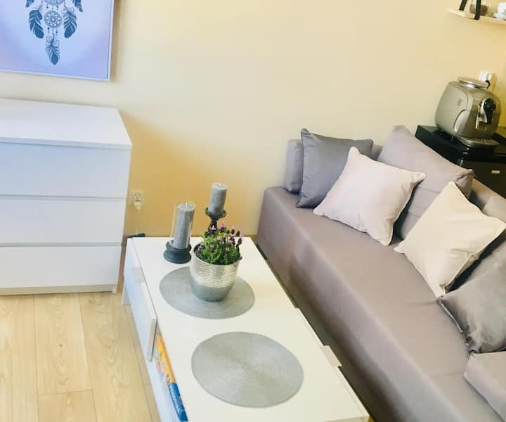 Apartamenty Nova typu Studio