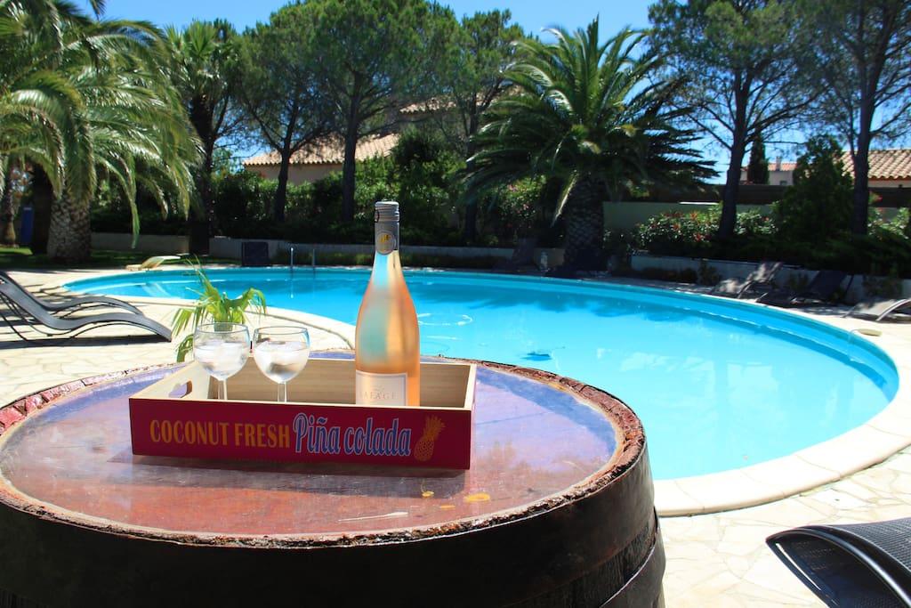 Grande Villa M Diterran Enne Piscine Priv E Villas
