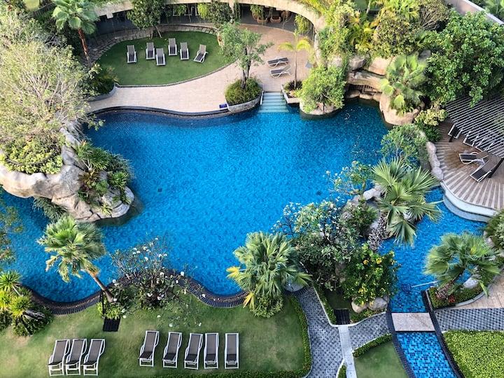 The Riviera Wongamat