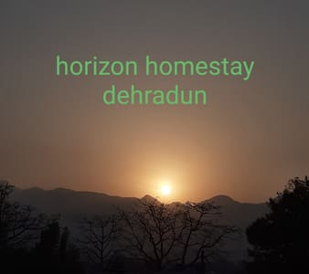 Horizon Homestays-1 bed in a 4 bed Mixed Dorm