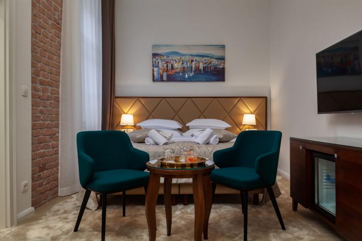 Luxury Rooms TILIA 4*, Room 3