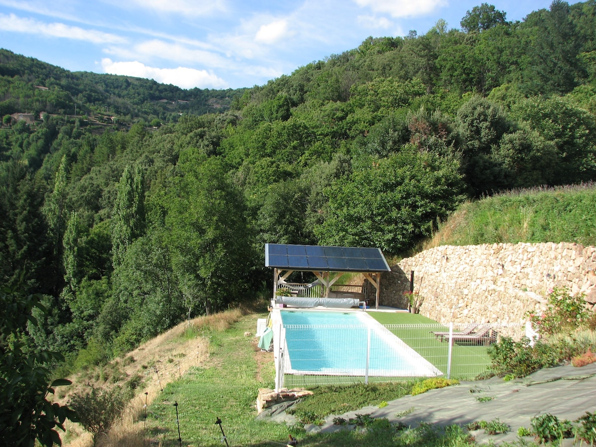 Superb Chirols 2018 (with Photos): Top 20 Places To Stay In Chirols   Vacation  Rentals, Vacation Homes   Airbnb Chirols, Auvergne Rhône Alpes, France