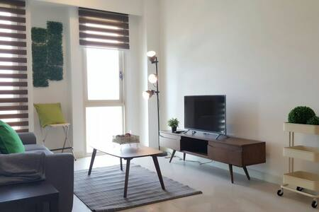 2 Bedrooms comfy stay close to Legoland - Nusajaya - Apartment-Hotel
