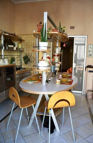 Olania B&B - Castellammare di Stabia - Bed & Breakfast