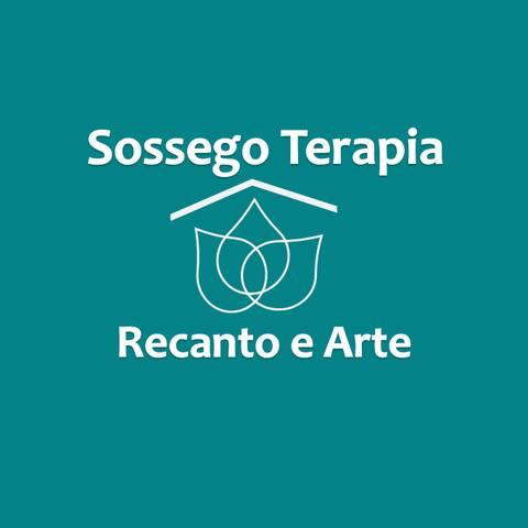 Sossego Terapia - Recanto e Arte