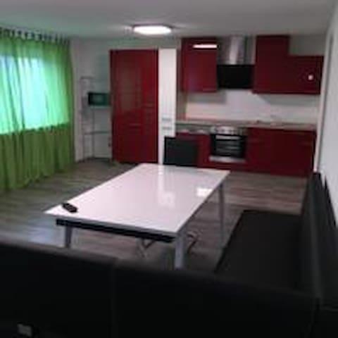 SoNi Apartment 3