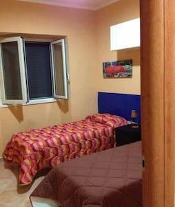 Casa vacanze del Borgo - Apartment