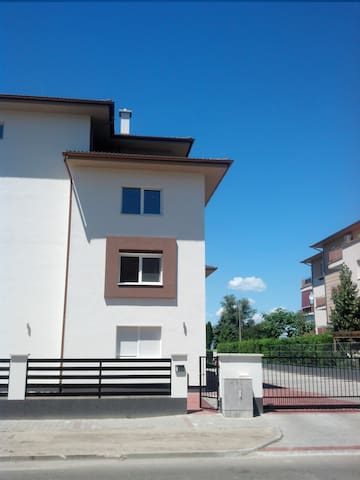 Siofok Judit apartment - Siófok - Pis
