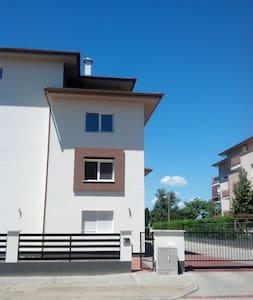 Siofok Judit apartment - Siófok - アパート