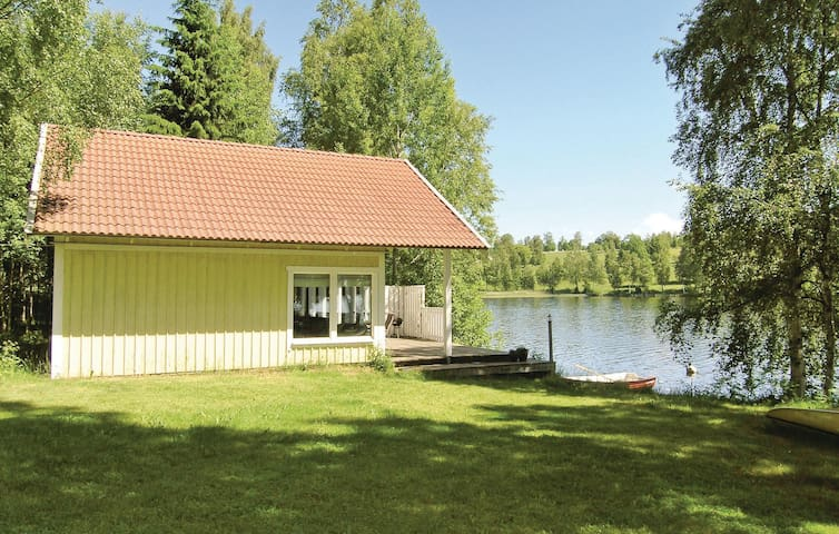 Holiday cottage with 2 bedrooms on 70m² in Ydre