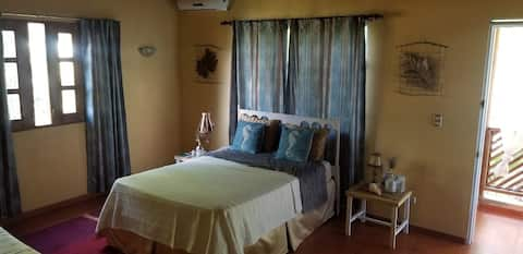 Bielka's Country House Room 1