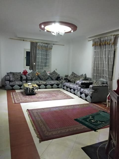 Obour City Holiday House