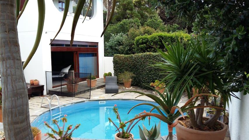 Guest-Suite Higgovale Cape Town