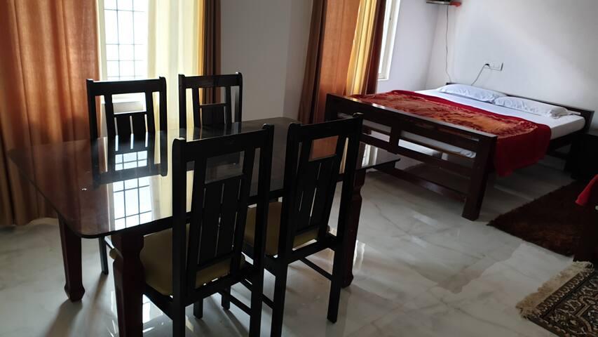 Udayagiri homestay