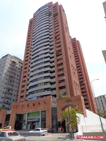 La mejor Ubicacion en Caracas y muy comodo Apto