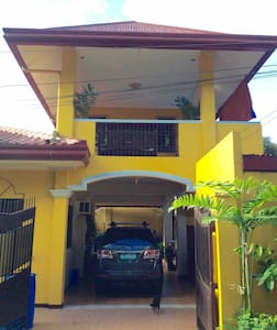 Bacolod Guesthouse  (Studio Type)