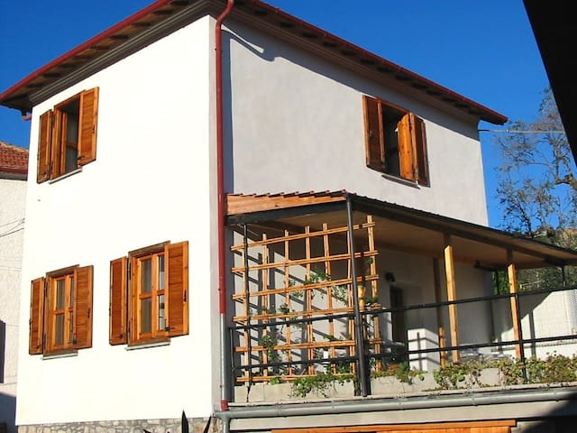 Casa Sole - Diano - Liguria Style - Diano San Pietro - Hus