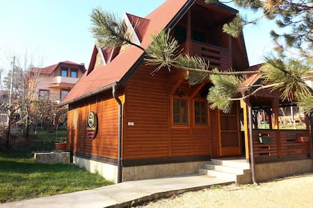 Chalet Brvnara Vrdnik - Vrdnik - 牧人小屋