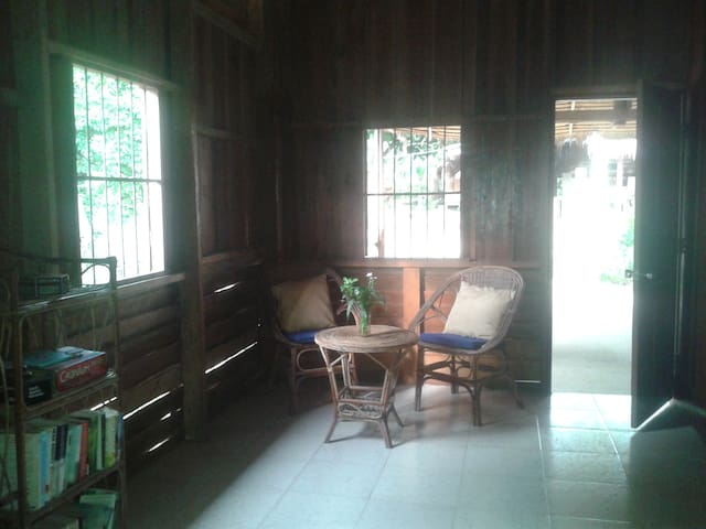 Your home on a tropical island - Krong Preah Sihanouk - Dom