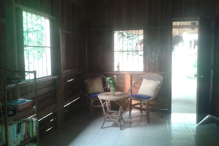 Your home on a tropical island - Krong Preah Sihanouk - Maison