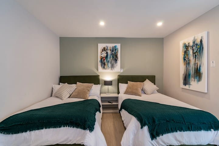 LOVELY LOFT COYOACAN (DIEGO)