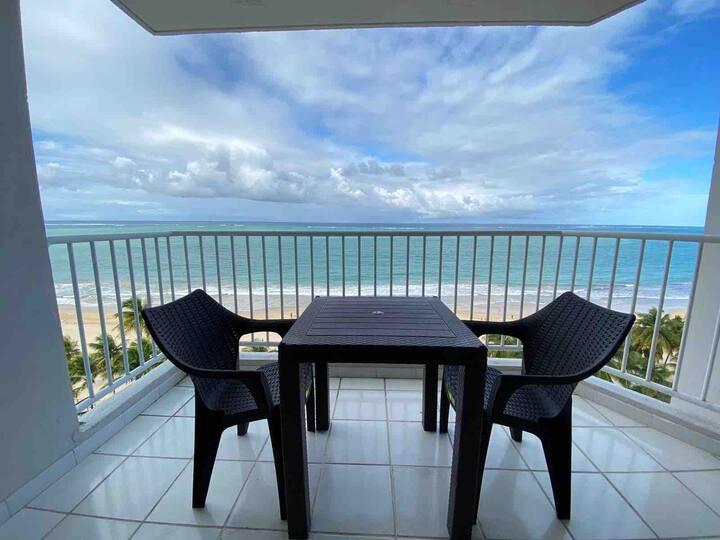 Special Price :) Heaven Balcony Beach Front Condo