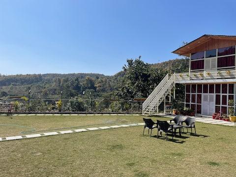 Riverside Cottage at The Sarai Ville