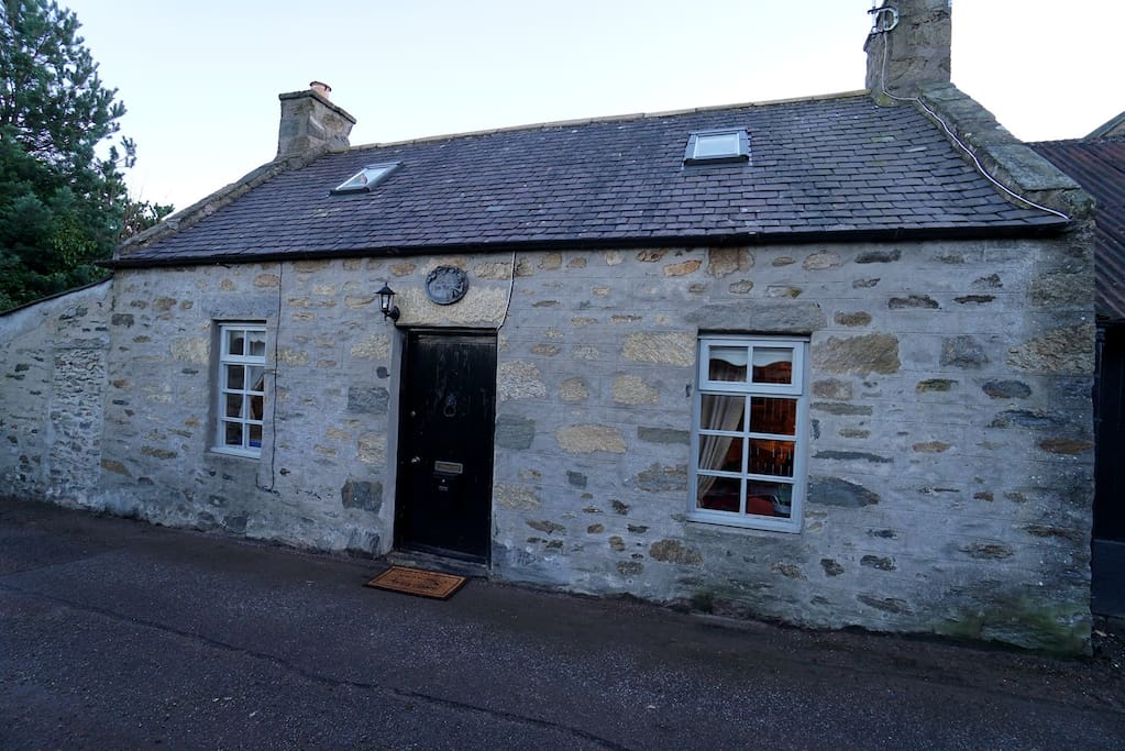Nae View Cottage