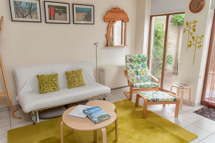 Appartement Mirabello Sint-Idesbald