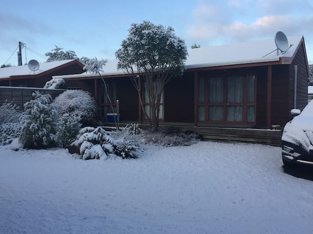 Arawa Cottage
