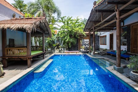 Amazing Deal 5 stars! - North Kuta - Casa de camp
