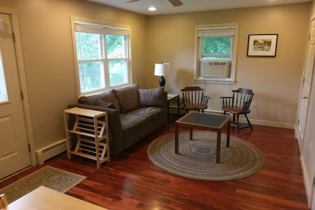 Private Apartment in Middlebury