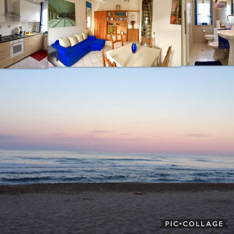 Lido di Dante - Seaside accomodation