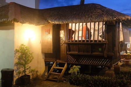 Amco Sabang Lodge