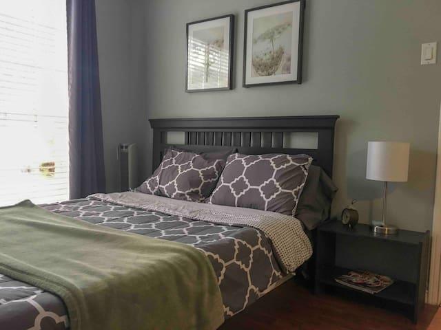 Private & Quiet Suite Retreat