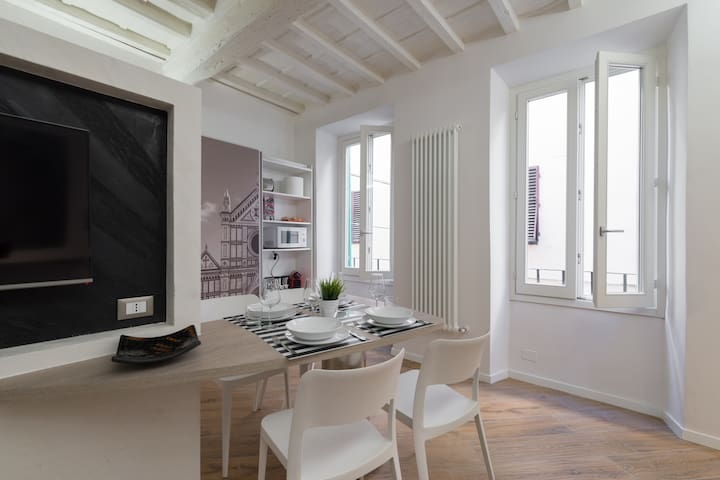 Luxury Apt in Santa Croce Florence