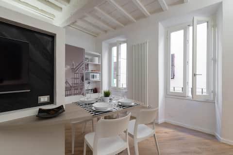 Luxury Apt in Santa Croce Florence