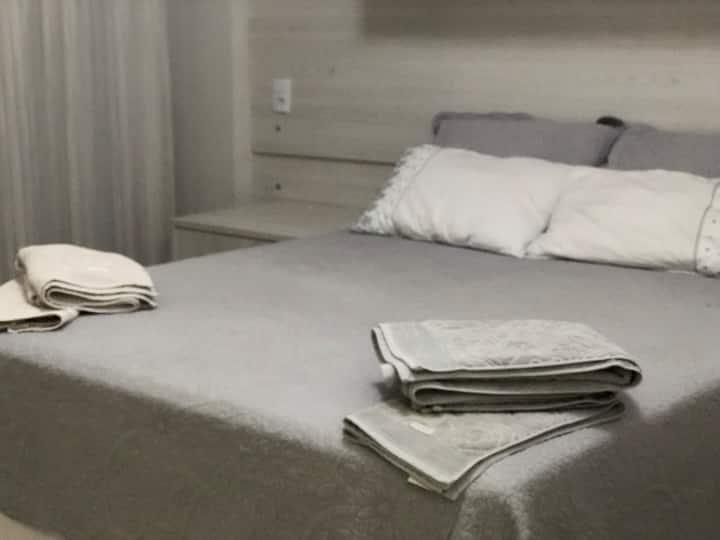 Apartamento Luxo - Centro da cidade